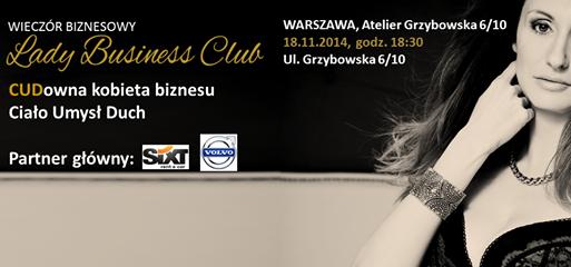 Lady Business Club